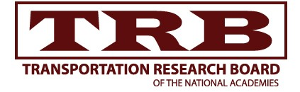Transportation Research Board Logo