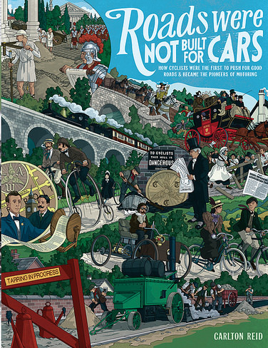 RoadsCars