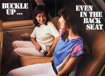 1984 public-service ad (The Museum of American History)