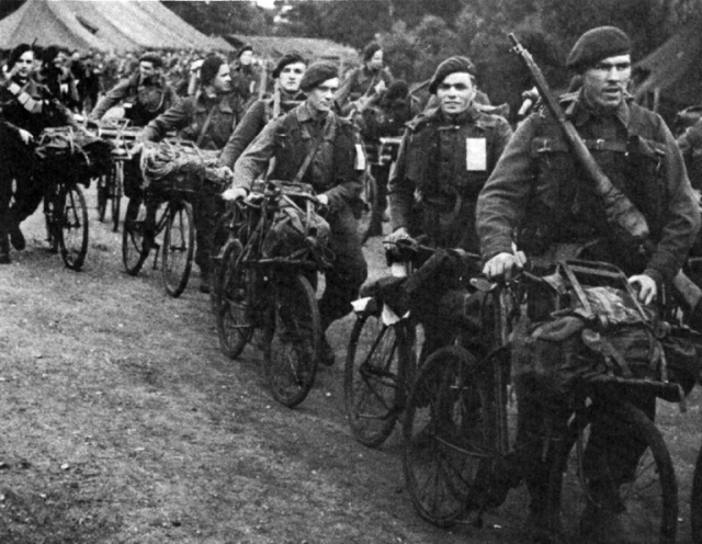 The BSA and Military Bicycle Museum