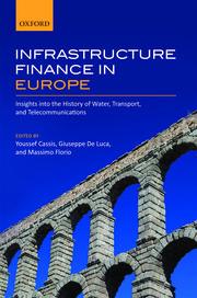 infrafinanceeurope